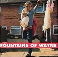 Fountains Of Wayne - Fountains Of Wa - CD New Sealed