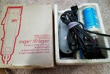 Wahl Super 89 Taper Clippers