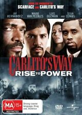 Carlito's Way - Rise To Power (DVD, 2006)
