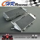 Aluminum Radiator for YAMAHA YZ 125 YZ125 2002 2003 2004 02 03 04