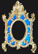 Baroque Frame Ornament. Wall decoration.Antique reproduction