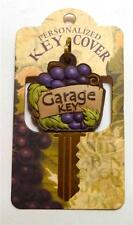 Personalized Special Garage Key Cover! Great Gift H&H Find your Key