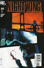 Nightwing #122 (NM)`06 Jones/ Diaz/ Bit