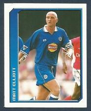 MERLIN 2000-FA PREMIER LEAGUE 2000- #232-LEICESTER CITY-OXFORD UTD-MATT ELLIOTT