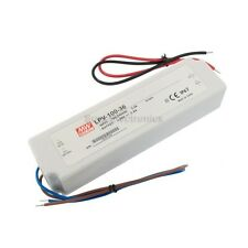 Mean Well LPV-100-36 100W 36V 2.8A  Constant voltage LED Driver Waterproof