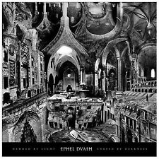 EPHEL DUATH-HEMMED BY LIGHT SHAPED BY DARK  CD NEW