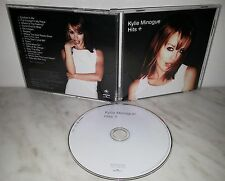 CD KYLIE MINOGUE - HITS + - JAPAN - BVCM-31065
