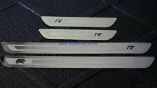 Door Sill Scuff Plate for Golf MK4 MK6 2009-2012 Jetta MK6 2011+ Ultra-Thin R