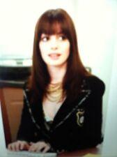 CHANEL 05C UNIQUE Tweed Multicolor Silver Long Jacket Gold Silver Patch FR34-36