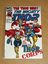 THOR THE MIGHTY #440 VOL 1 MARVEL DECEMBER 1991