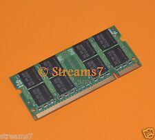 2GB DDR2 Laptop Memory for HP G60-519WM G60T G60-200 G60 G60-235DX G60-535DX