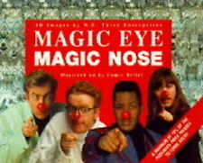 Magic Eye Magic Nose: Magicked Up by Comic Relief, N.E.Thing Enterprises