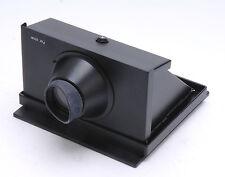 Folding Monocular Magnifying Reflex Viewer Betrachter Für sinar 4x5