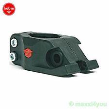 01250209 Hebie Fahrrad Adapter für Kugelkupplung F1 Fahrrad Anhängerküpplung