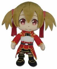 *NEW* Sword Art Online: Silica Plush by GE Animation