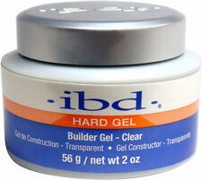 IBD LED/UV Clear Gel - 56 g / 2 oz - 61176