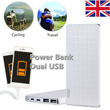 50000mAh Power Bank Portable USB Battery Charger For iPhone SAMSUNG Ipad MP4 MP3