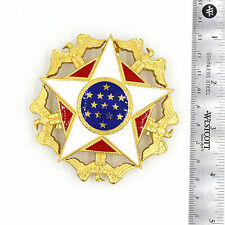US Medal,Brest Star of Presidential Medal of Freedom with Distinction,Top Rare!!