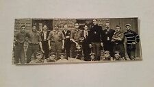 Raymond MFG. Company Corry Pennsylvania 1906 Baseball Team Picture SP VERY RARE