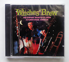"TAS WITCHES BREW 24KT GOLD CD ""NEW/SEALED"" CLASSIC RECORDS"