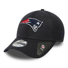 New England Patriots  NFL Football New Era NFL Heather Grey Flexfit  Size M / L