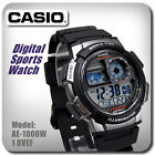 Casio: Digital Sports Watch Ae-1000W-1Bvef (New & Sealed)