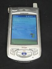 Samsung SPH-i700 (Verizon) Pocket PC Digital Dual Band Phone ~ UsedHandhelds