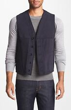 NWT NEW WITH TAGS FILSON MADE IN USA MOLESKINE VEST Small