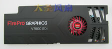 AMD ATI FirePro V7800 V7900 Video Card Cooler Cooling Fan Heatsink #M2041 QL