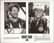 PF Drop Zone ( Kyle Secor , Corin Nemec )