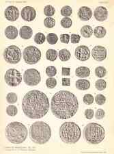 "DVD Collection Pack ""ARABIC"" (352 Pdf Books) Arab & Islamic Coins Catalogues"