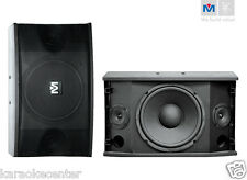 "Better Music Builder CS-500V 450W Karaoke10"" Speaker Pair 450 Watts"
