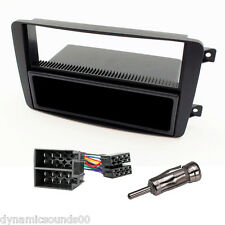 CT24MB01 Mercedes Benz C Class W203 2000-04 Car Stereo Radio Fascia Fitting Kit