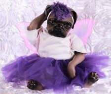 PrE PaiNtEd PuG PuPpY DoG BUNDLE KiT ~ REBORN DOLL SUPPLIES