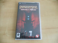PSP : Dungeon Siege - Throne Of Agony