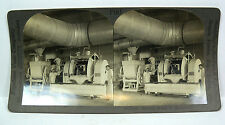 Keystone Stereoview Card - Making Bread By Machinery - P181