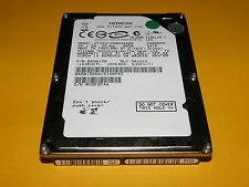 80 GB Hitachi HTS541280H9SA00 / PN: 0A50158 / DA1616 / 220 0A50420 01  Hard Disk