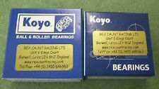 YAMAHA DT,TY 50/80 MAIN BEARINGS, FULL SET TOP QUALITY!  -- 21