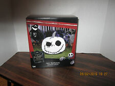 Disney Nightmare Before Christmas Jack Skellington Airblown Inflatable 2016