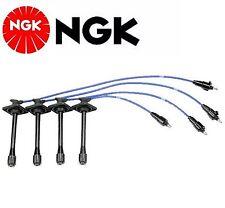 NGK Spark Plug Ignition Wire Set For Toyota RAV4 2.0L 1997-2000