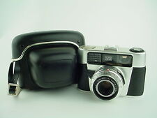 Porst KB 500 Vintage German Camera w/ Color-Isconar 45/2.8 - Very Clean