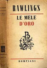 LE MELE D'ORO