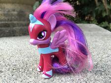 """My Little Pony MLP 3"""" Power Pony Twilight Sparkle Spielzeug Figur Neu Loose"""