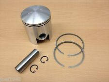 175 CC PISTON KIT 62 MM X 1.5 RINGS. FOR LAMBRETTA GP-LI-SX-TV. BRAND NEW