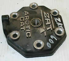 1996 Arctic Cat ZRT600 Cylinder Head ZRT 600