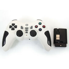 Wireless USB 2.4G Plastic Game Controller Gamepad Joystick for PC Laptop Windows