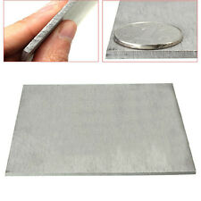 TC4/GR5 Titanium Alloy Plate Panel Sheet Durable Metal 150x150x3mm 400-600℃