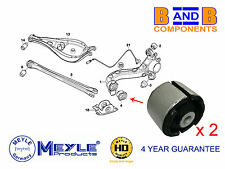 BMW 3 Series E36 E46 Rear Trailing Arm arbusti Meyle HD A747