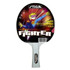 Table Tennis Bat: Stiga Hobby Fighter Bat