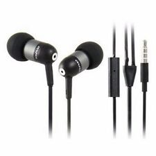 Awei Q8i Super Bass Isolating Earphones Universal Mobile Handsfree 3.5mm Android